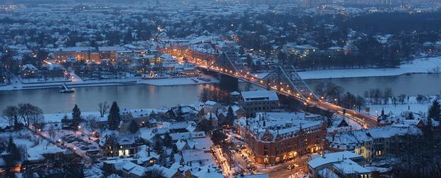 Der Winter naht – Highlights in Dresden und Umgebung