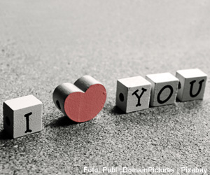 I love you (Foto: pixabay.com)