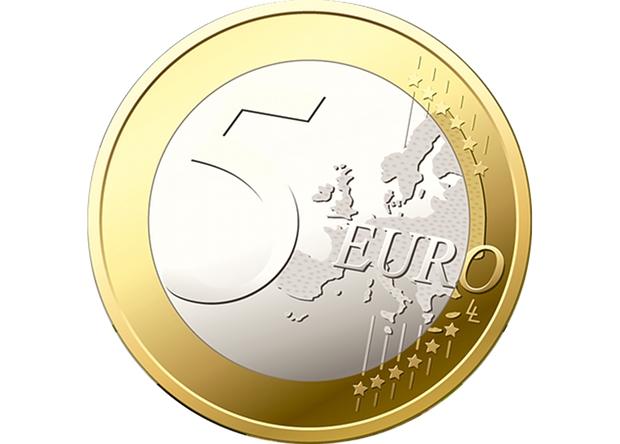 Neue 5 Euro Sondermünze Erscheint Im Frühjahr 2017