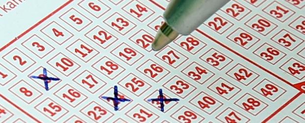 Lottogewinn Und Dann