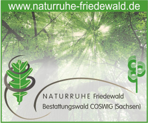 Naturruhe Friedewald - Ihr Friedewald in der Region